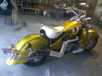 Kawasaki Drifter  For Sale Craigslist