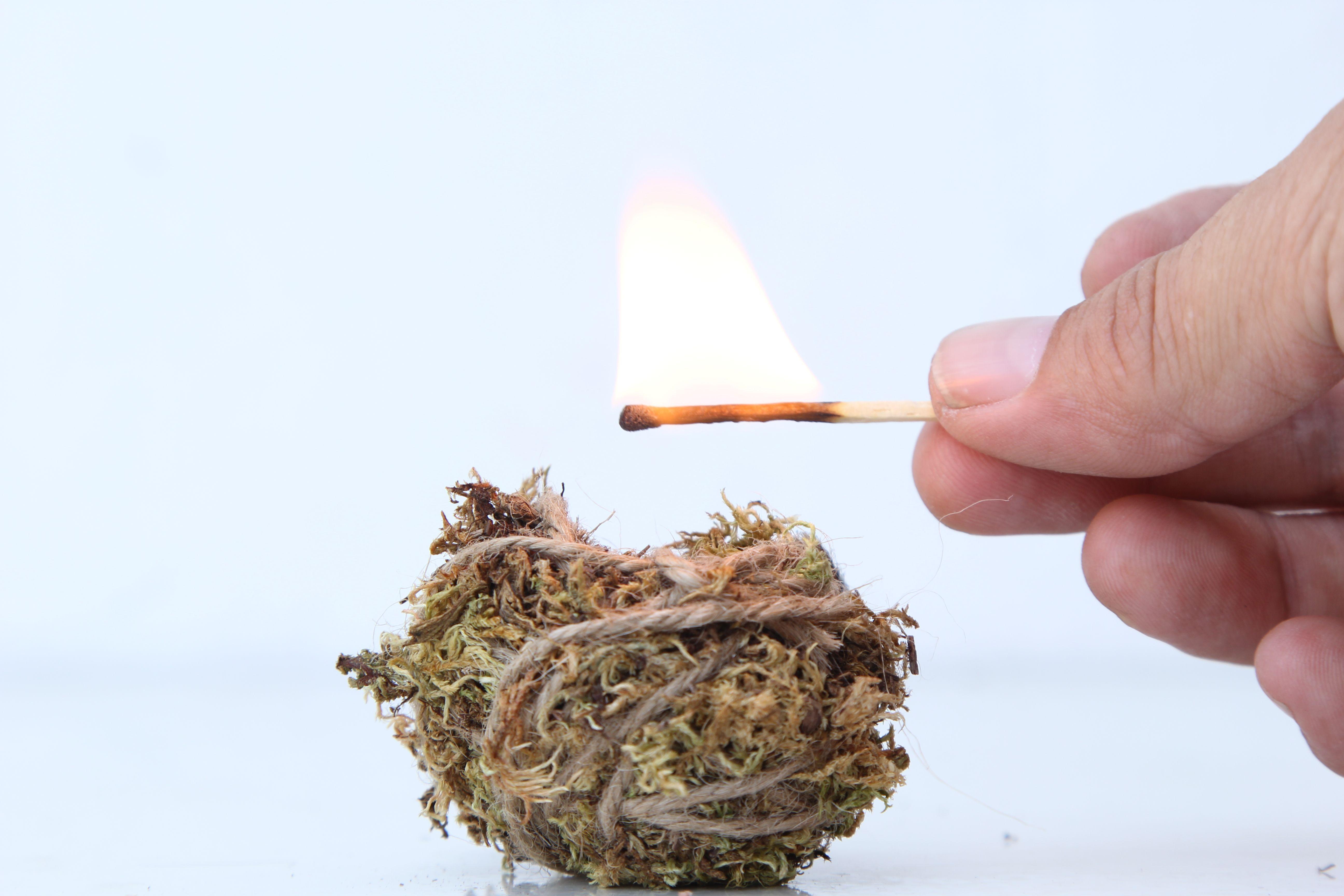 Make a Cheap Smoke Bomb | 1089 Marsh-all Street | Cheap