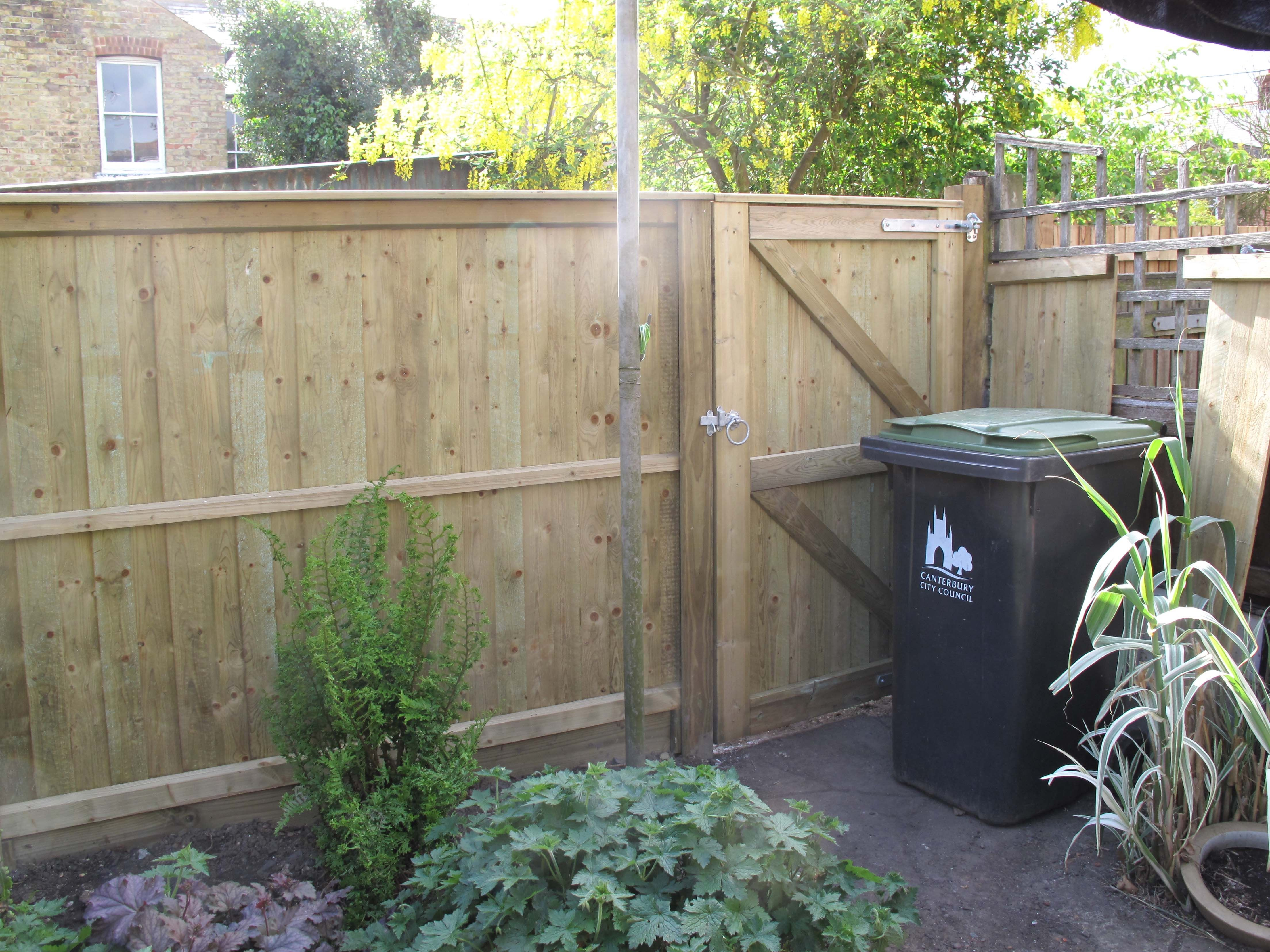 146 best customer project portfolio images on pinterest fencing jacksons featherboard fencing and gate baanklon Choice Image