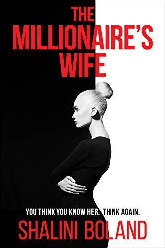Bits about Books - Book Reviews/The Millionaire's Wife