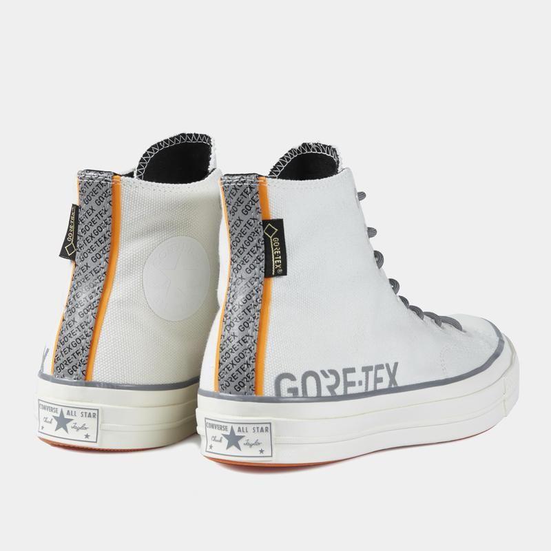 Converse Chuck 70s Gore Tex Wax Flour Orange Us Carhartt Wip Com Carhartt Wip Usa In 2021 Converse Gore Tex Converse Heels