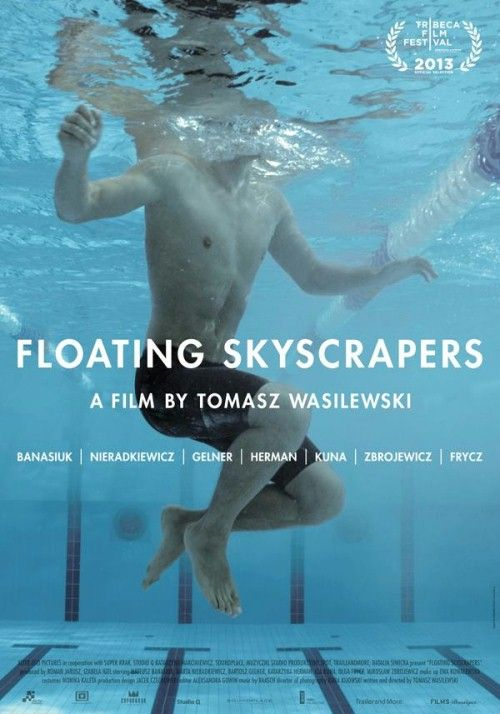 Floating Skyscrapers Plynace Wiezowce Cine Peliculas