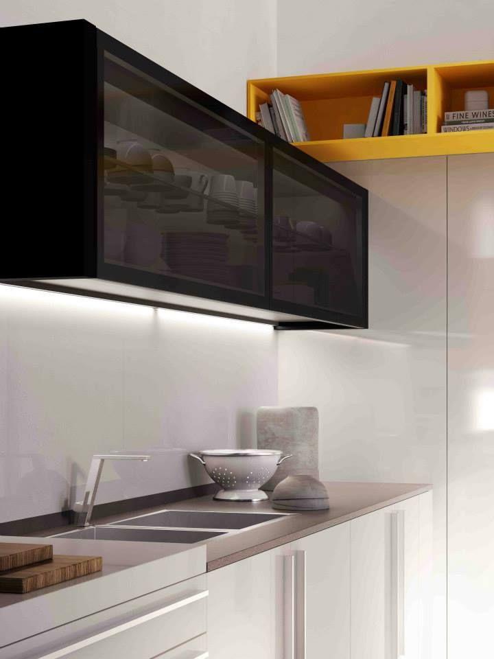Cucina Code di Snaidero, particolare. | Ideas for my home ...