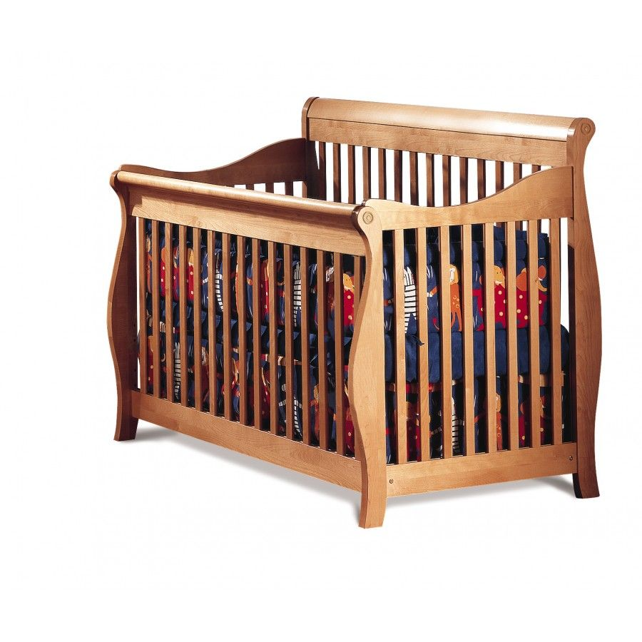 AP Industries Paradise 3 In 1 Convertible Crib   1000 0125 Series