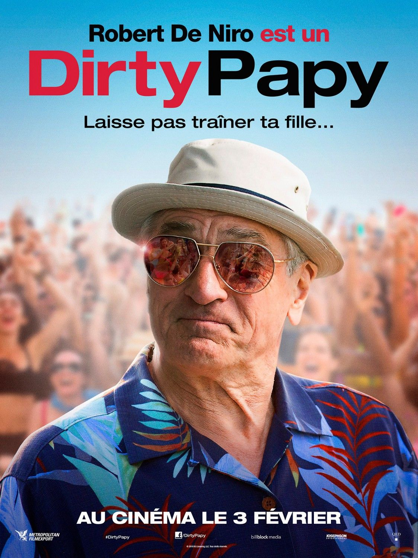 46ce2a9b69 Dirty Grandpa Poster  6