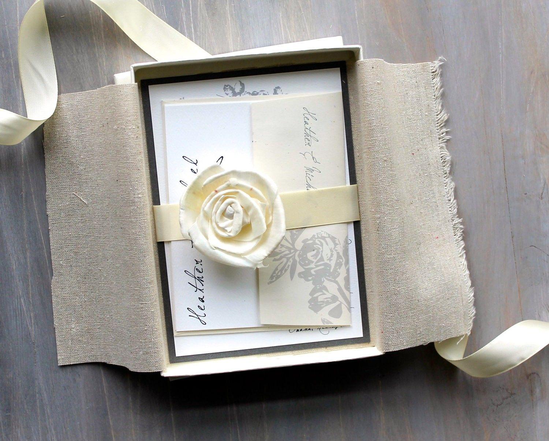 elegant #wedding #invitations   Wedding Invitations   Pinterest ...