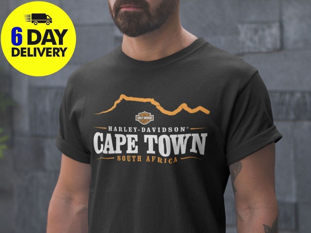 ecf871938487 Harley Davidson Tshirt Motor Cycles Cape Town Harley-Davidson Club Tee Full  Size #fashion #clothing #shoes #accessories #mensclothing #shirts (ebay  link)