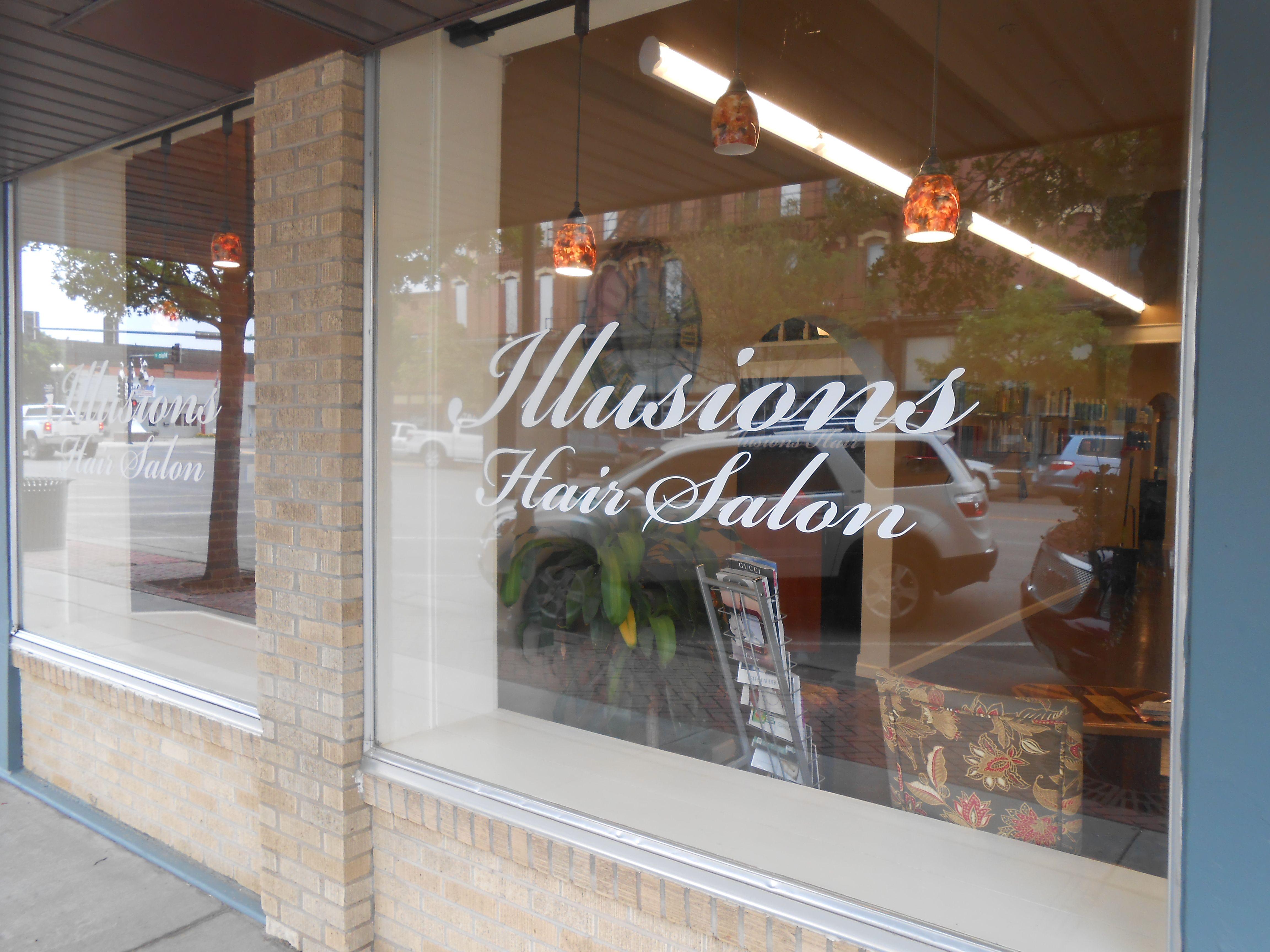 Illusions Hair Salon Downtown Garden City Ks Garden City