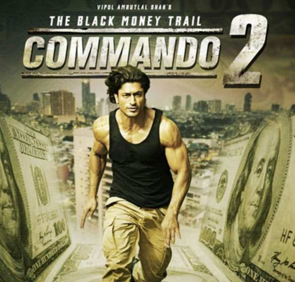 Avatar 2 Hollywood Movie In Hindi Download: Commando 2 Movie Wiki