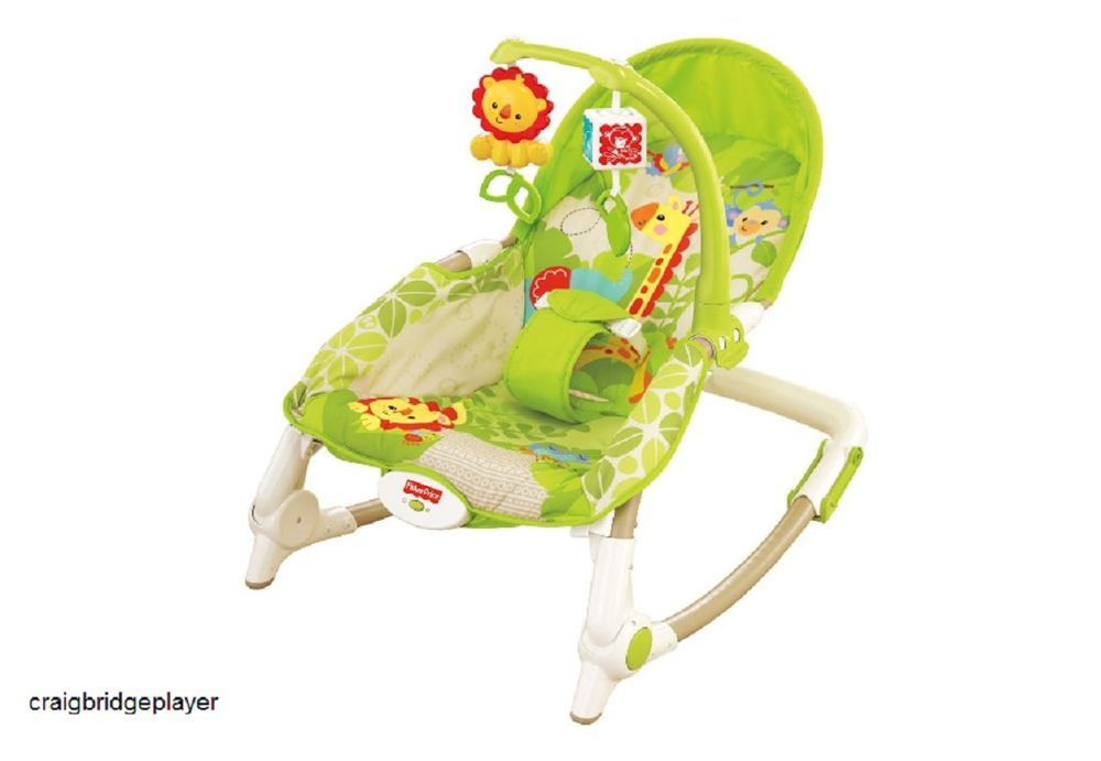 Baby Chair That Vibrates Swivel Desk Chairs Without Wheels Toddler Rocker Portable New Born Infant Bouncer Vibrate Fisher Price Lamamistool Kiik Kuni 18 Kg