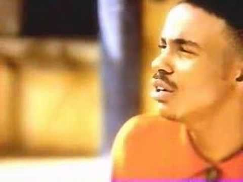 Tevin Campbell - Could You Learn To Love Mmmm that voice! Aj x