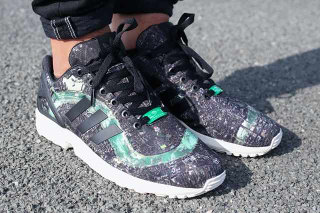 adidas zx flusso (londra), scarpe da ginnastica sgorbio adidas pinterest