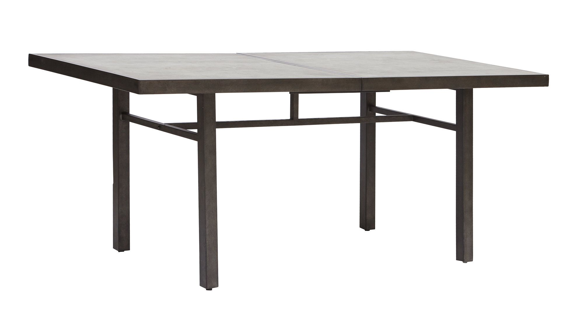 Cody Dining Table In Kitchen Grey