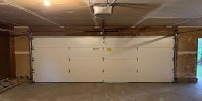 We Are The Leading Brand For Garage Door Installation And
