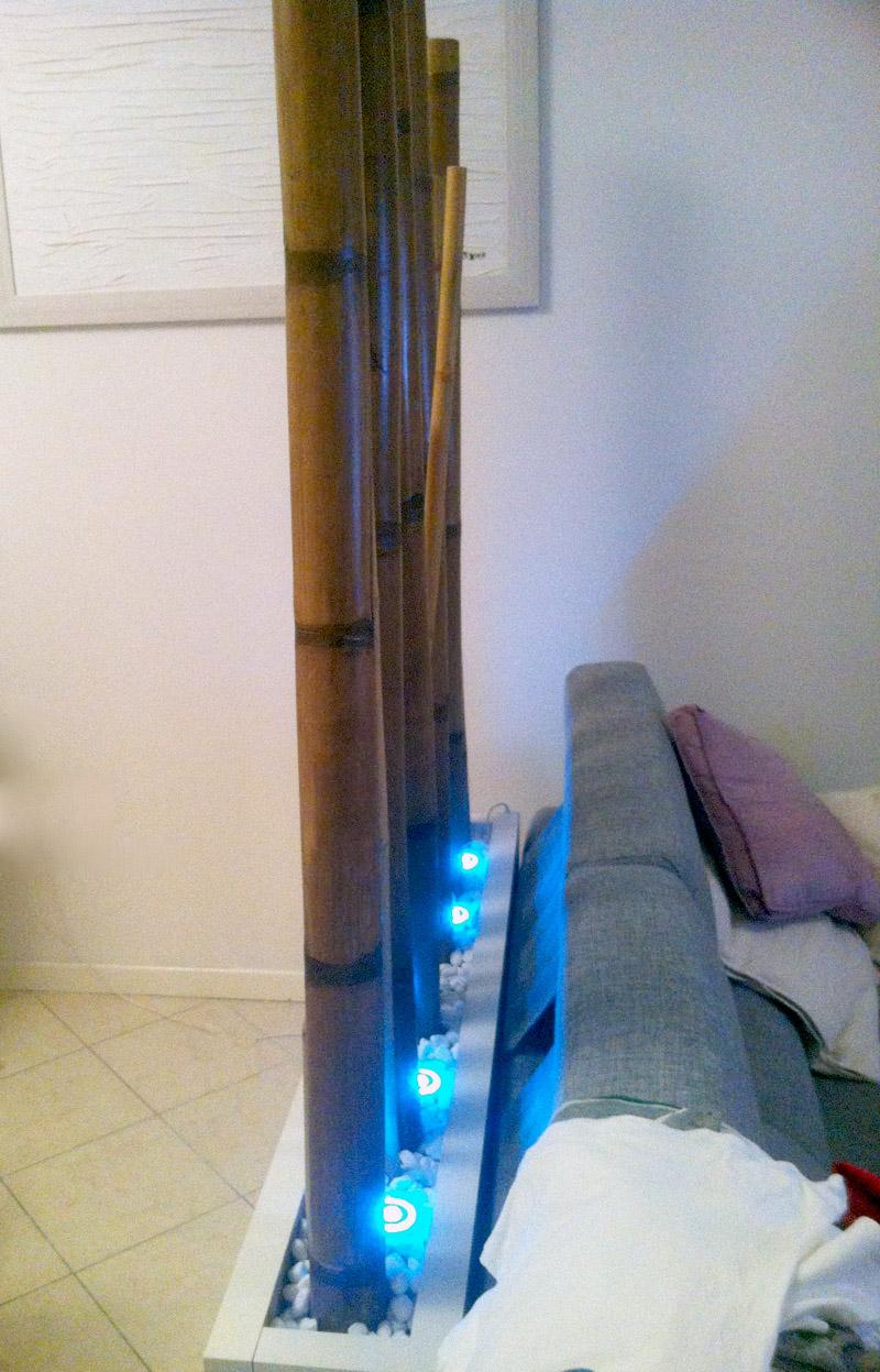 Lack bamboo room divider diy home pinterest bamboo canes tv