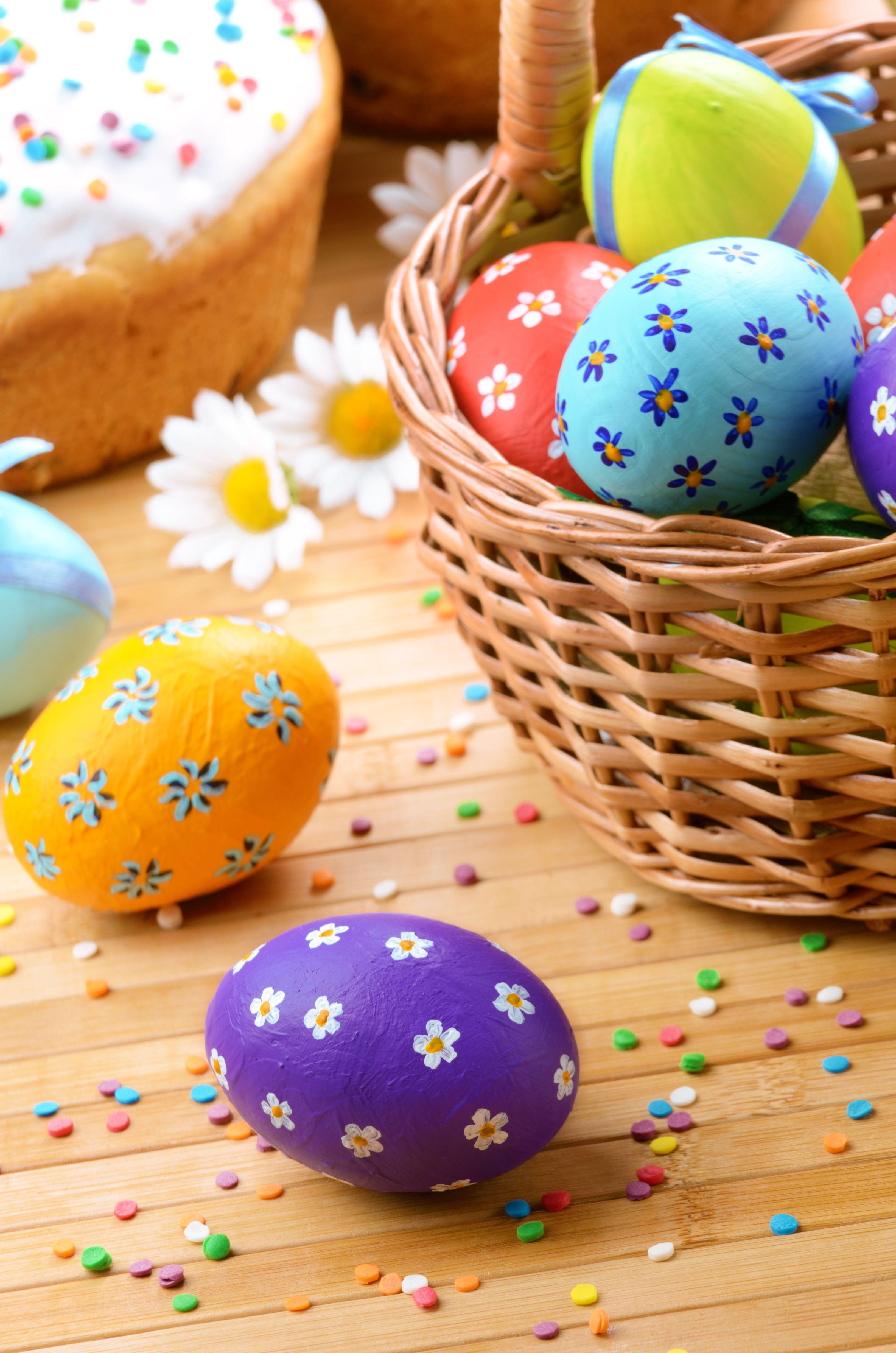 Easter eggs spring easter pinterest easter easter eggs negle Gallery