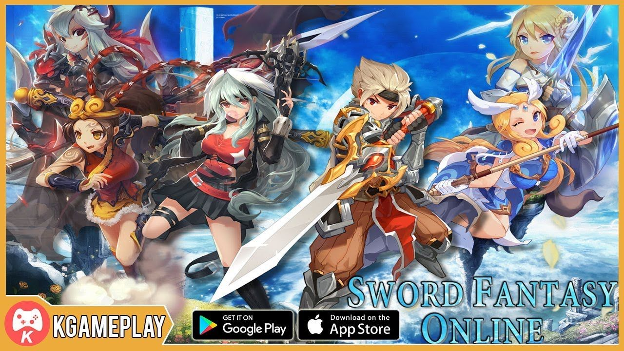 34++ Anime mmorpg games for pc free ideas in 2021