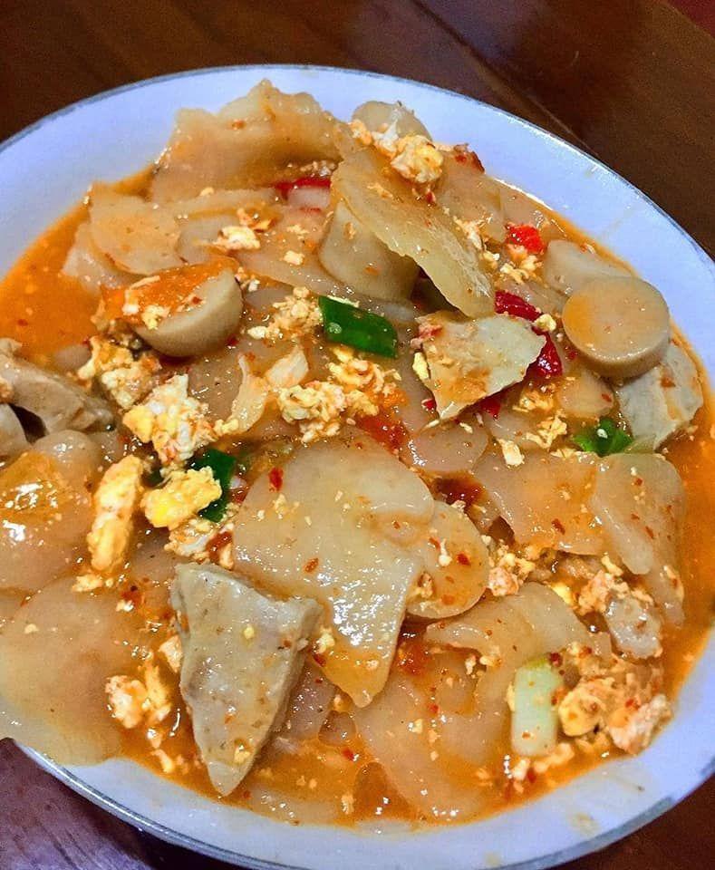 Resep Seblak Seuhah Makanan Ringan Pedas Resep Ayam Makanan Pedas