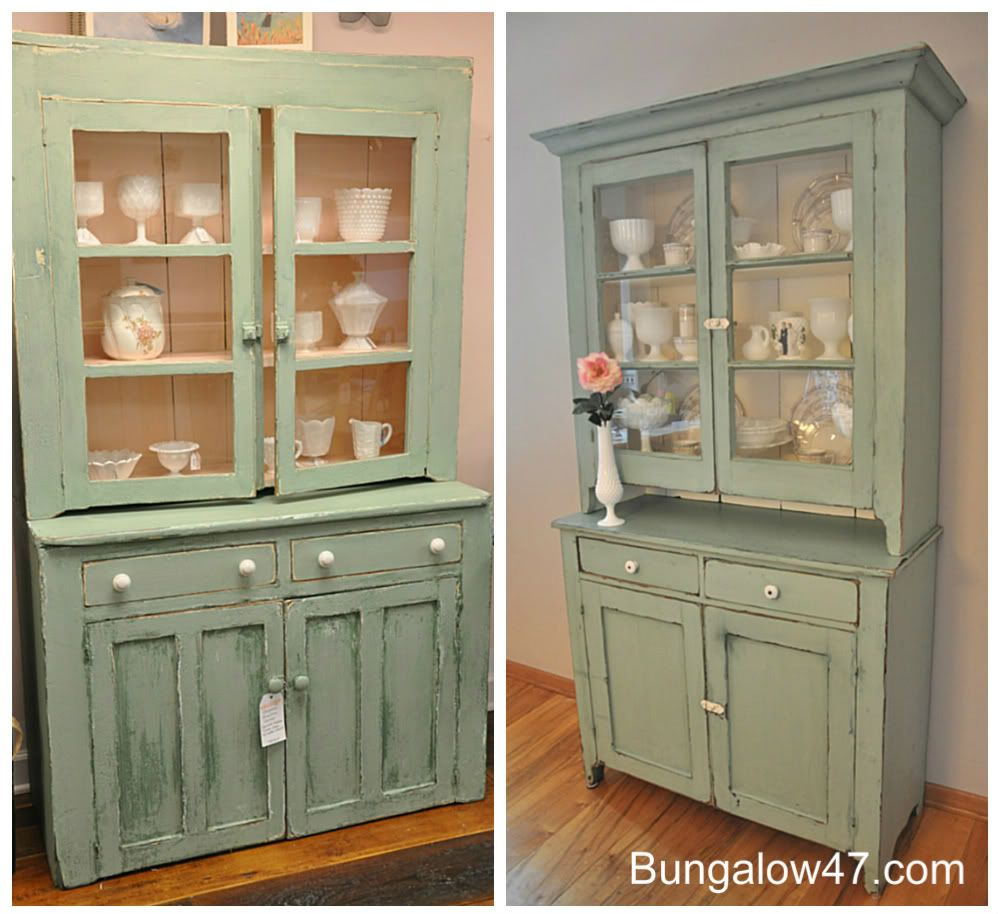 CeCe Caldwell's Paints Makeover #2 - I think this is the color I ...