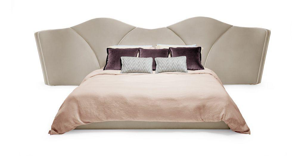 Josephine L Munna in 2019 Bed, Bedroom, Design