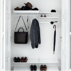 Garderobenhaken & Kleiderhaken #flureinrichten