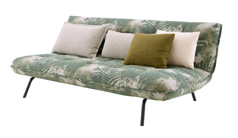 ligne roset 39 s adjustable berlin loft settee comes in a. Black Bedroom Furniture Sets. Home Design Ideas