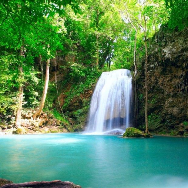 Magical Places In Croatia: Plitvice Lakes - The Magical National Park