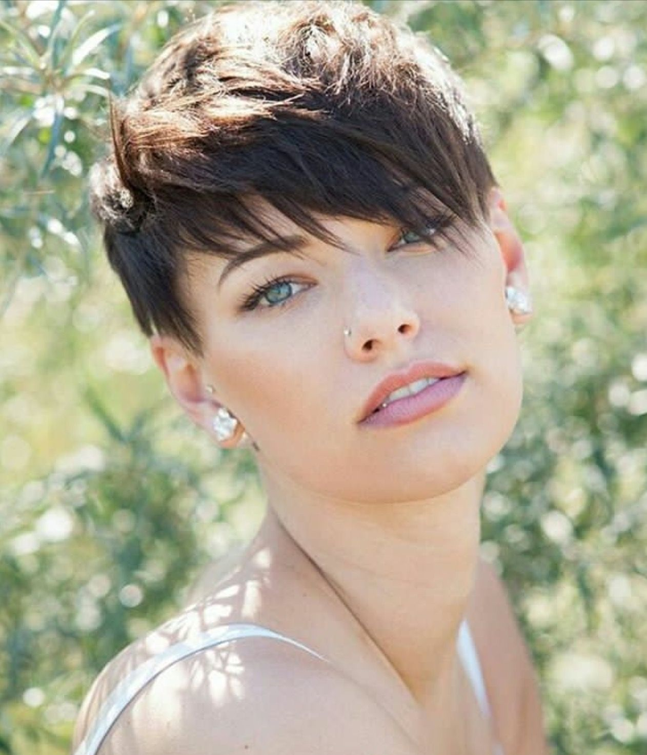 Pin by karen shooter on short hair styles pinterest short hair