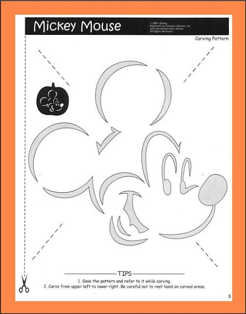 140 Pumpkin Carving templates