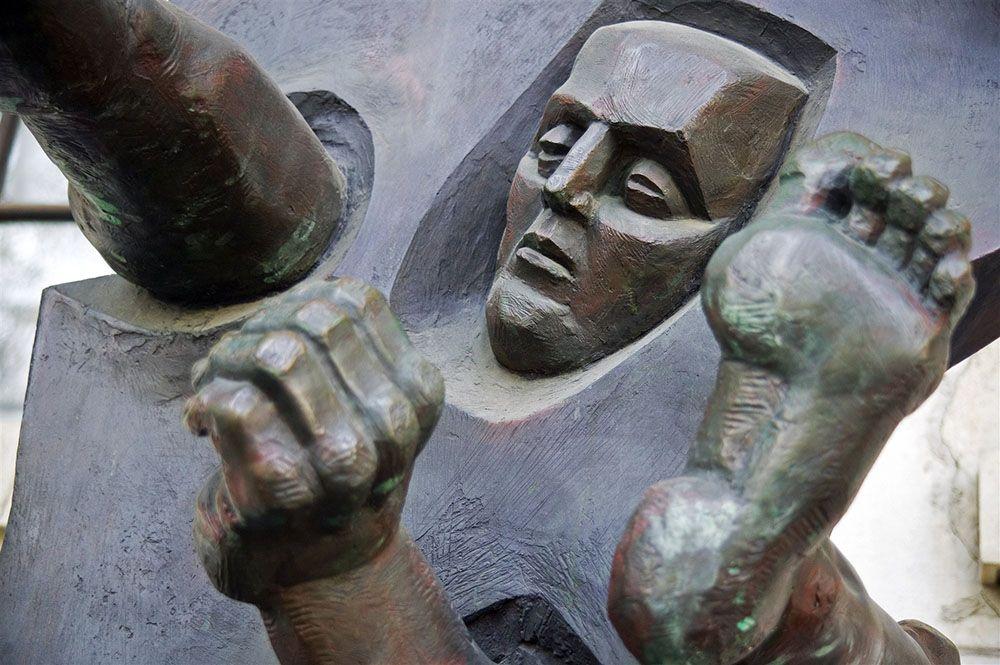 менее, них скульптуры эрнста неизвестного фото с описанием них