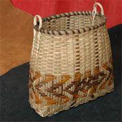 Basket, Cherokee NC