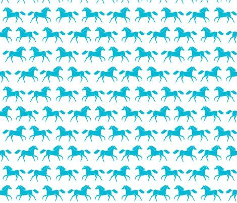 Rhorses_turquoise_2_shop_preview