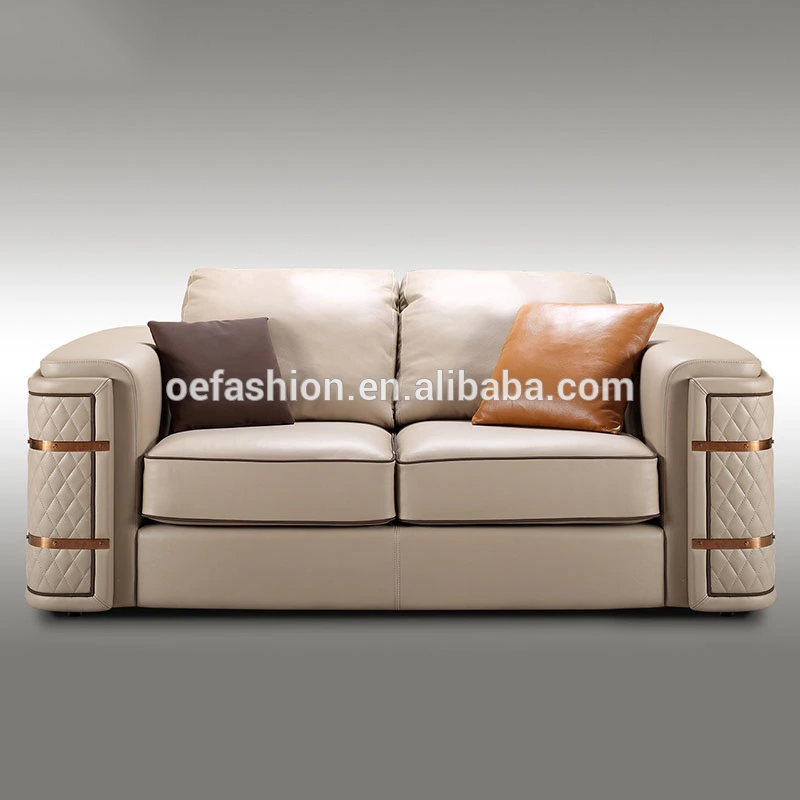 Oe Fashion Custom Modern Upholstered Soft Leather Leisure Green Couch Sofa For Living Room Furniture View Living Room Sofas Oe Fashion Product Details From F In 2020 Living Room Sofa Living Room Furniture #upholstery #living #room #furniture