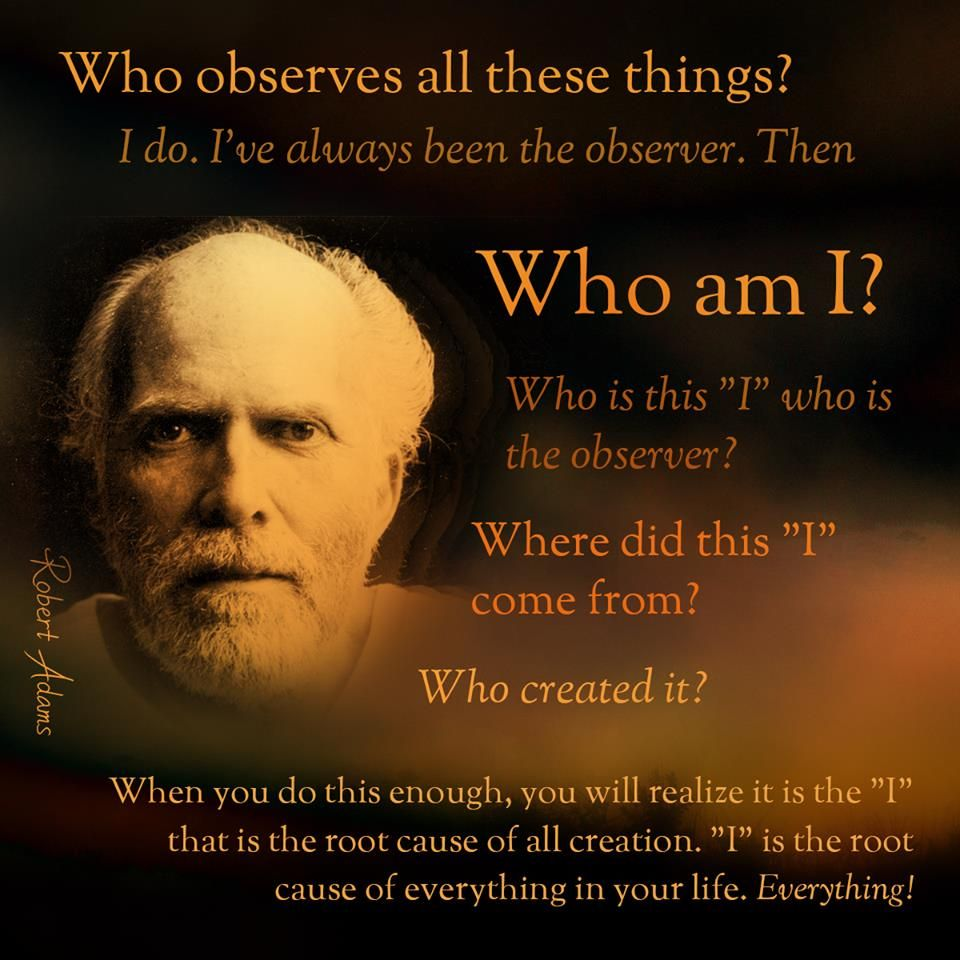 I am is the ancestor of what is... ~LaRosa | Spiritual ...