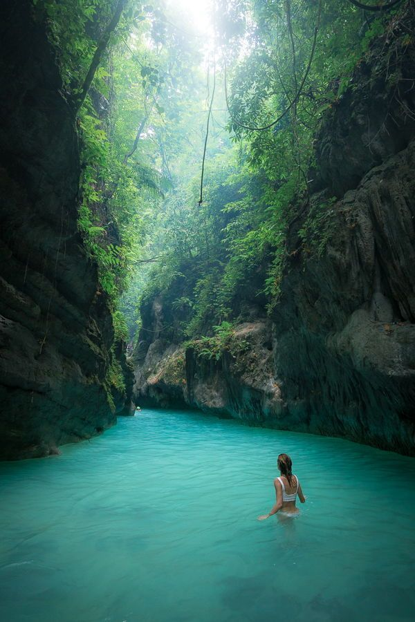 Photo of Die ultimative Insel-Hopping-Route für die Philippinen! Die beste Lage in Cebu, Co …