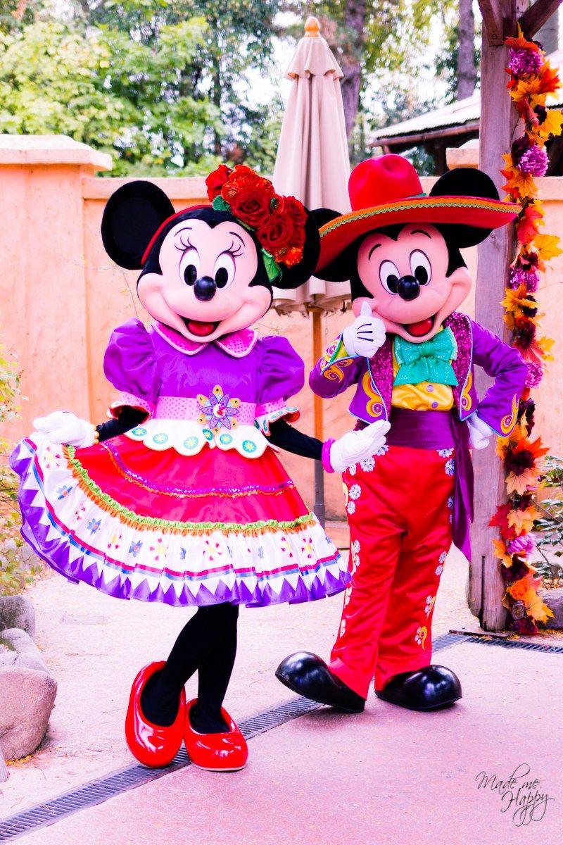5 Raisons De Feter Halloween A Disneyland Paris Made Me Happy Blog Lifestyle Bordeaux En 2020 Disneyland Disneyland Halloween Mickey Et Minnie