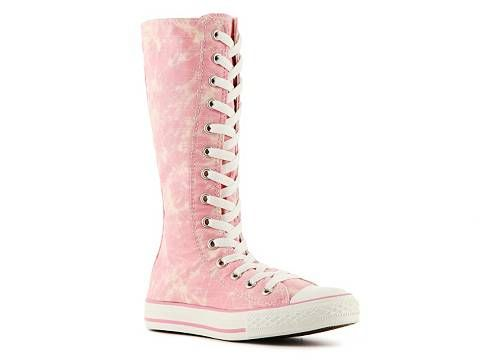 5741acab8850 Converse All Star Girls Toddler   Youth Tall Boot Sneaker Girls Youth (5+  years) Girls by Size Kids Shoes - DSW
