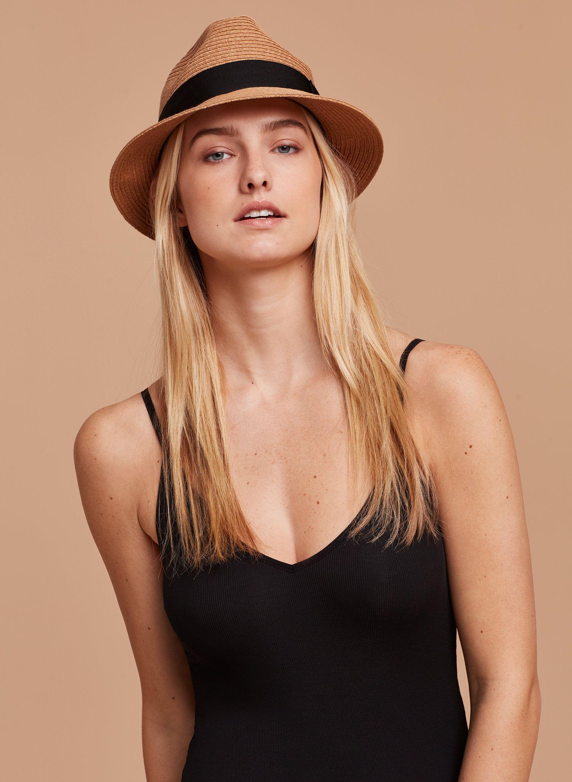 0aee073eaa66 Talula PELHAM HAT   Aritzia   accessories i  3   Pinterest   Hats ...