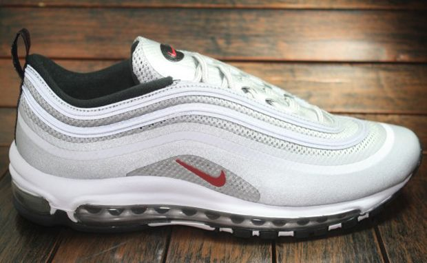sports shoes 5f576 811cc Buy nike air max 97 hyperfuse silver bullet > up to 52% Discounts