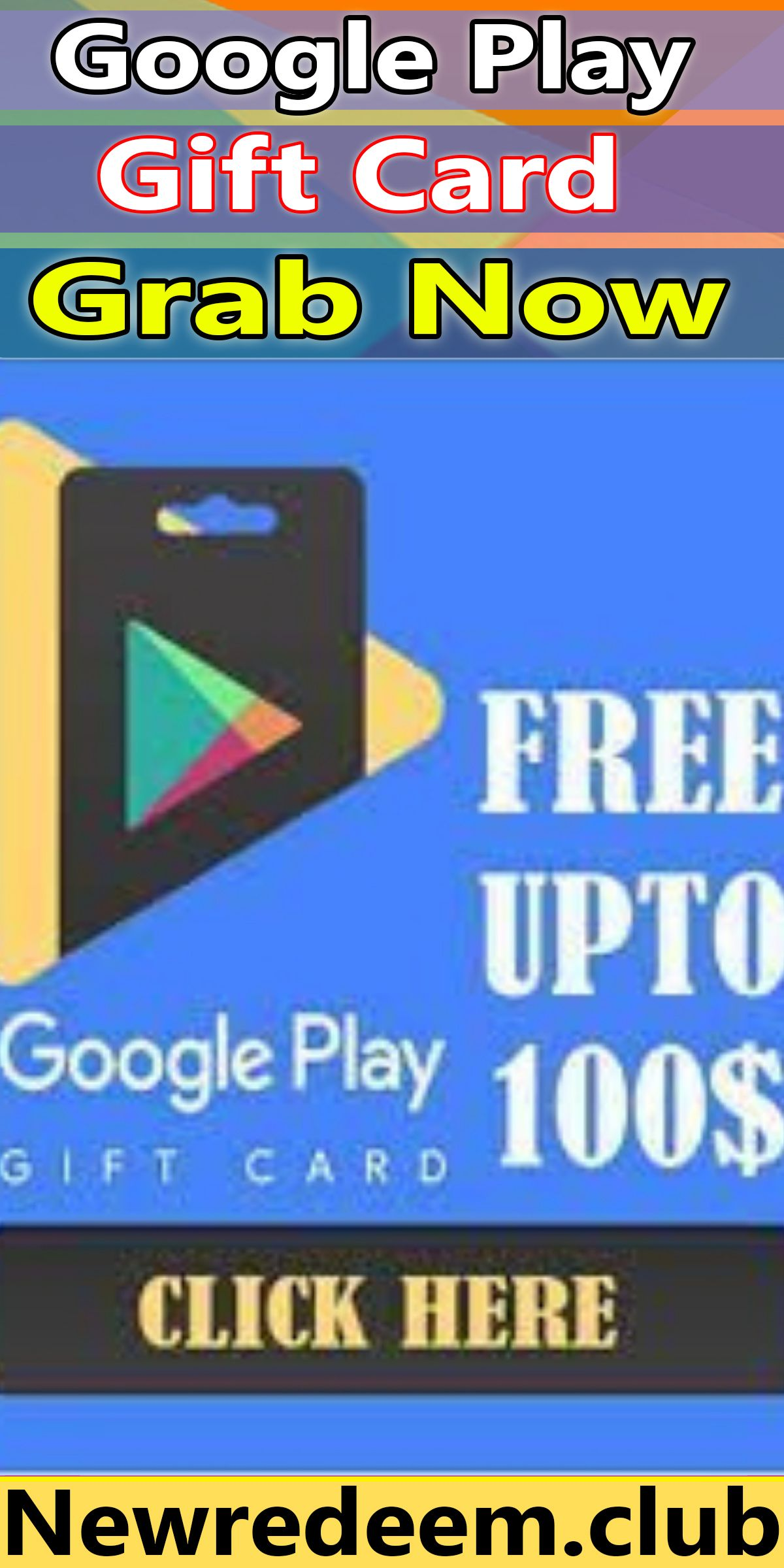 google play gift card generator and checker