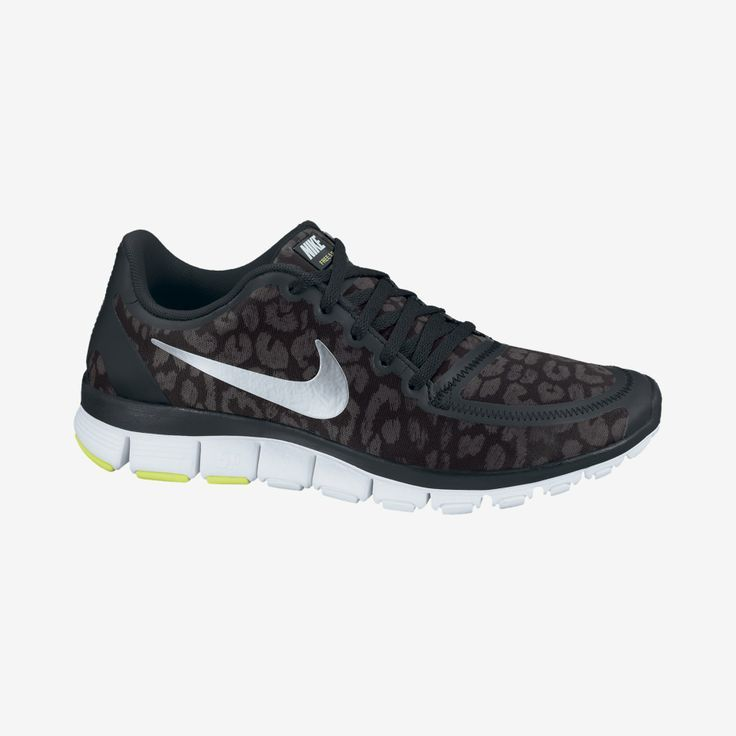 nike free cheetah women's clothing