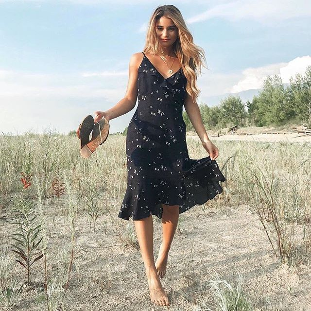 The Liv Dress Has Our Heart Fblogger Fashionblogger Stylepost