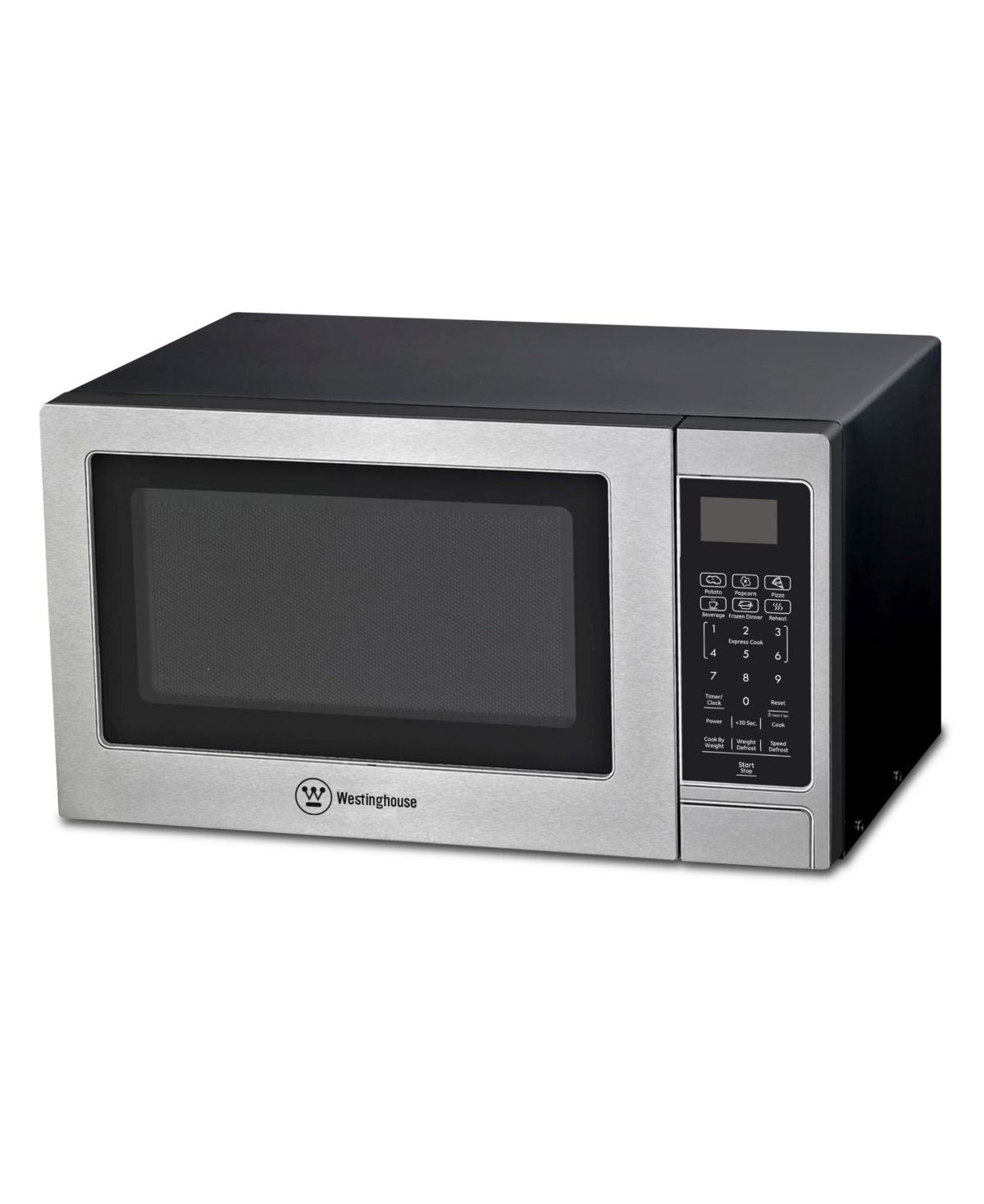 Westinghouse Microwave Oven Reviews Small Appliances Kitchen Macy S In 2020 Microwave Oven Microwave Countertop Microwave Oven