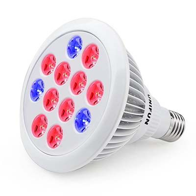 Top 10 Best Led Grow Lights In 2017 Reviews Led Grow 400 x 300