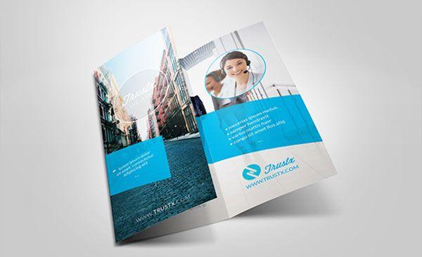 leaflet 2 folds - Google 搜尋 | inspire Fitness | Pinterest ...