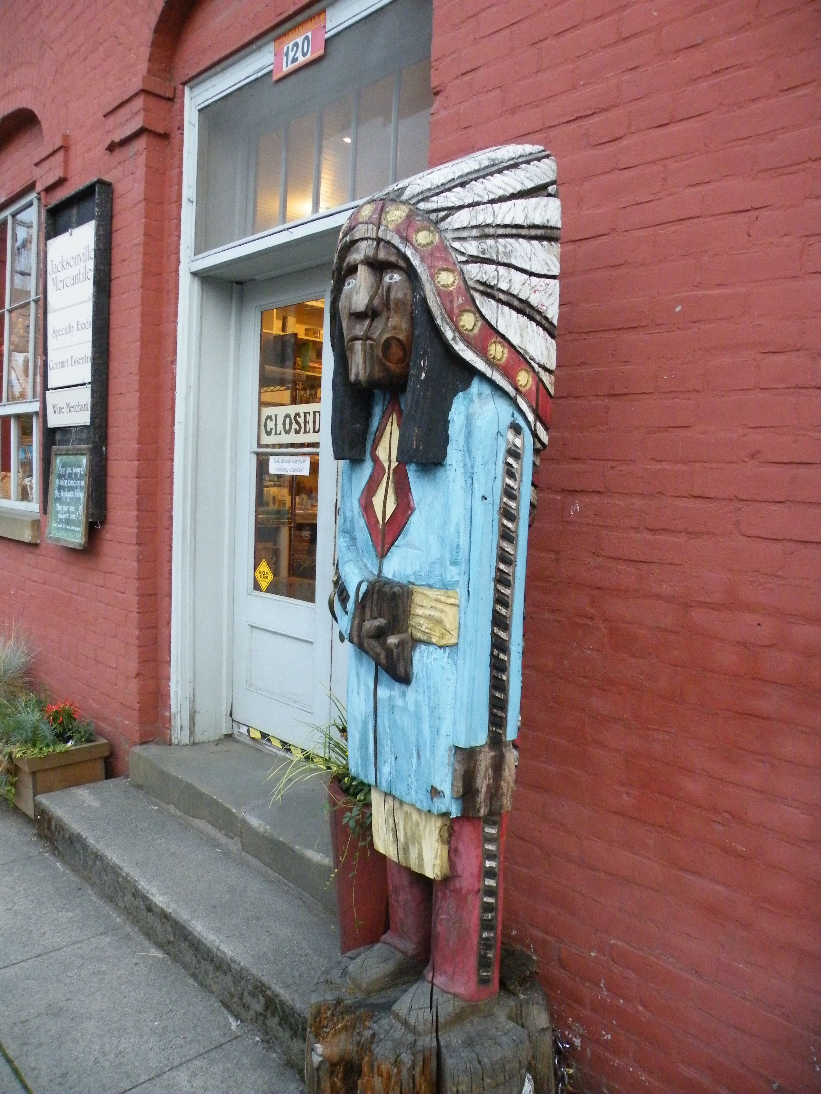 Cigar Store Indian Cigar Store Indian Native American Artists Cigar Store