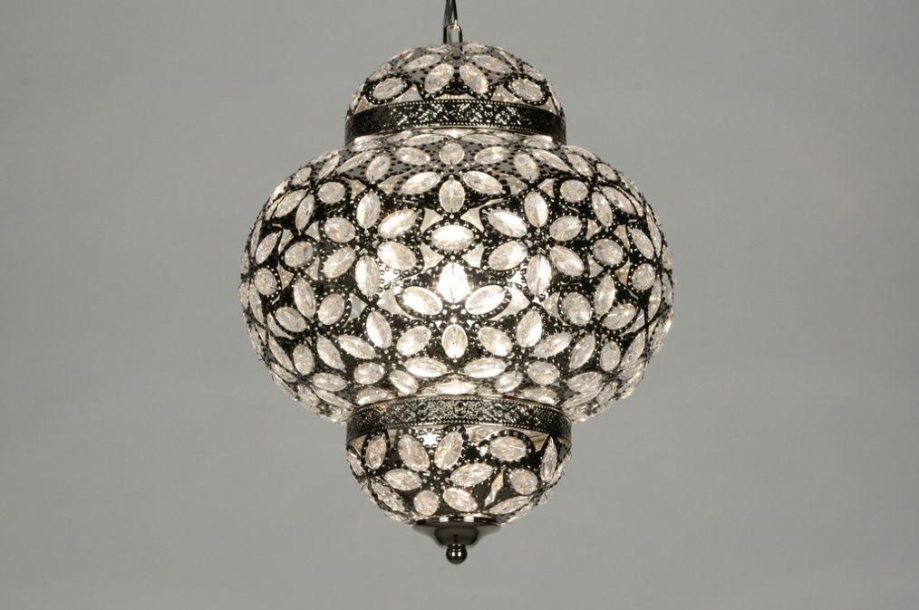 Hanglamp 87590 deze hanglamp neemt u mee in oosterse sferen deze prachtige lamp voor aan het - Meisje kamer sfeer ...