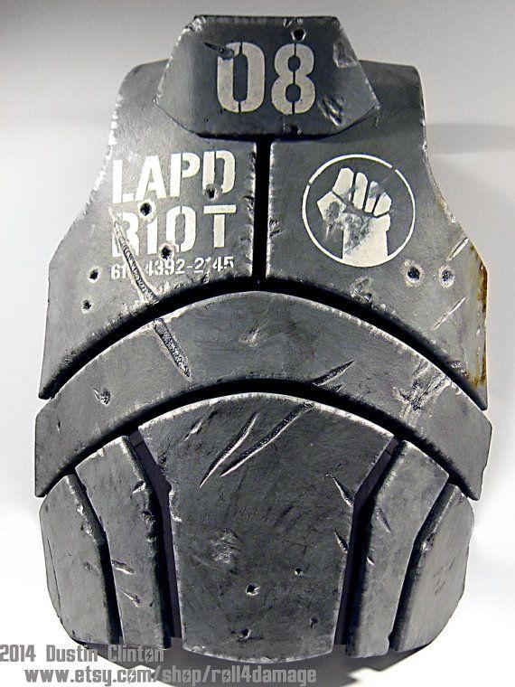 Pre Order Custom Fallout New Vegas Body Armor Eva Foam Cosplay
