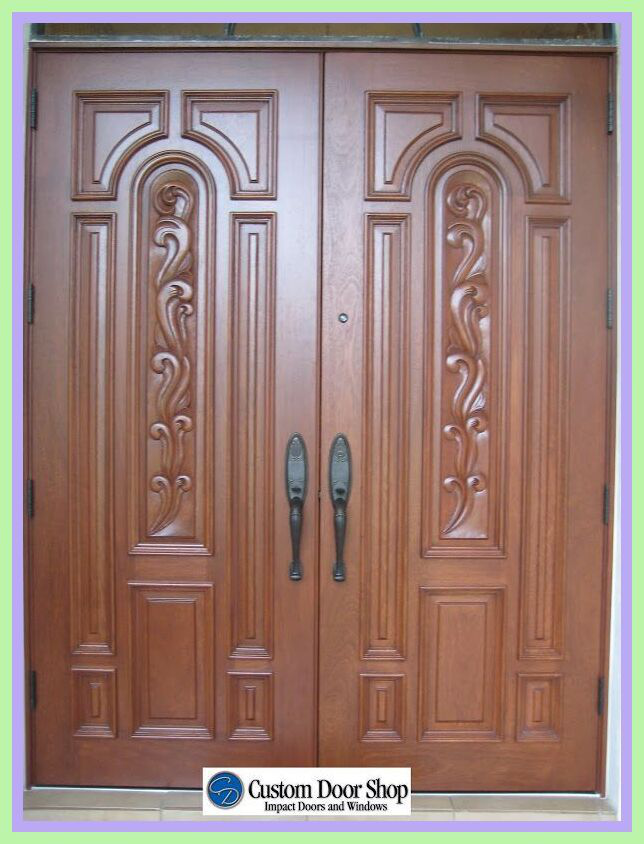 60 Reference Of Front Double Door Design Images Door Design Photos Double Door Design Door Design Images