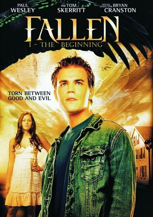 Fallen: The Beginning 2006 Greek Subs | Paul wesley ...
